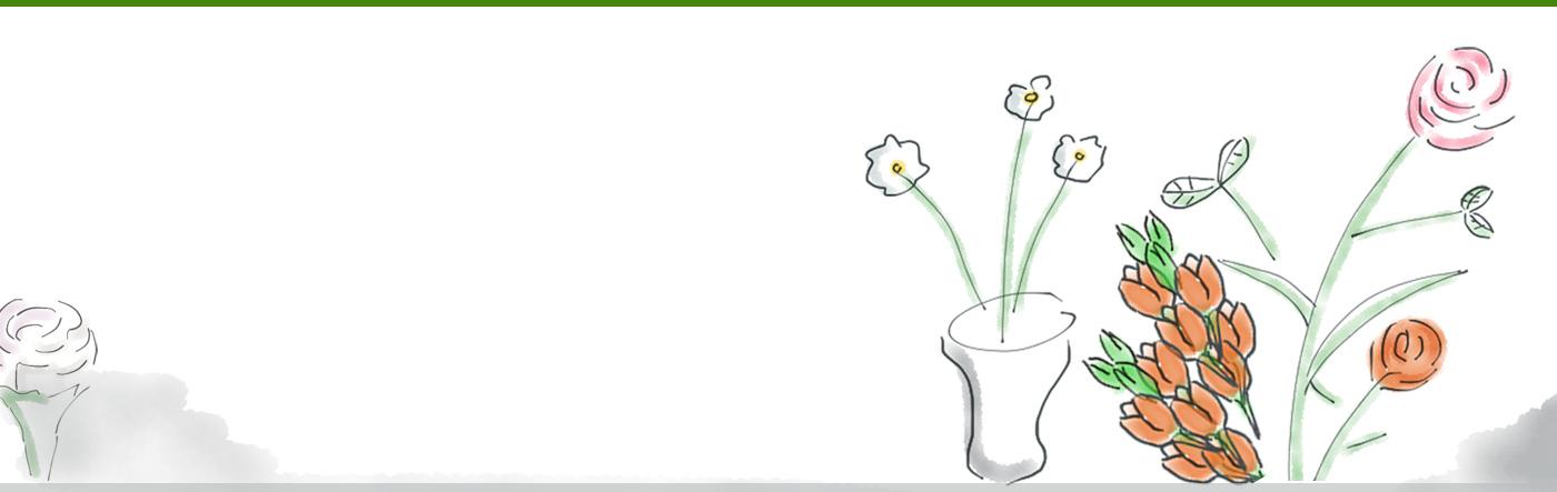 Blumensträuße und Blumengestecke einfach liefern lassen
